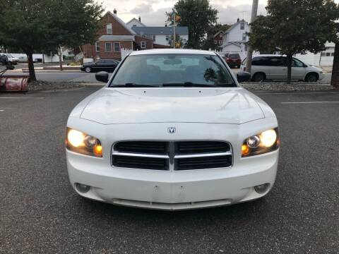 2007 Dodge Charger for sale at Bromax Auto Sales in South River NJ