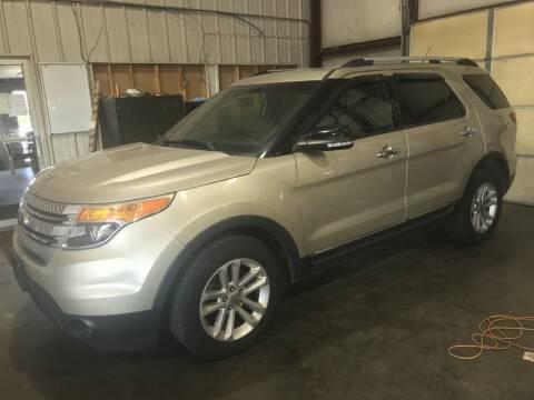 2011 Ford Explorer for sale at LA AUTO in Bates City MO