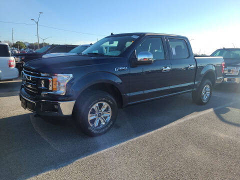 2020 Ford F-150 for sale at MG Auto Center LP in Lake Park FL