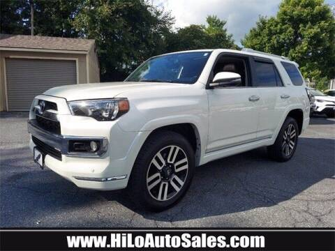 2017 Toyota 4Runner for sale at BuyFromAndy.com at Hi Lo Auto Sales in Frederick MD