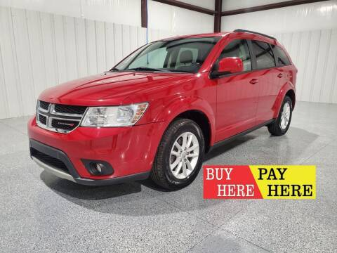 2015 Dodge Journey for sale at Hatcher's Auto Sales, LLC - Buy Here Pay Here in Campbellsville KY