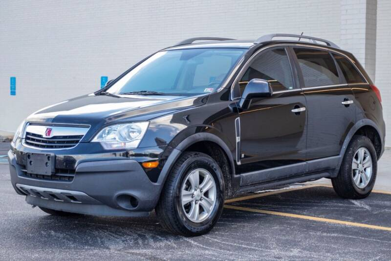 2008 Saturn Vue for sale at Carland Auto Sales INC. in Portsmouth VA