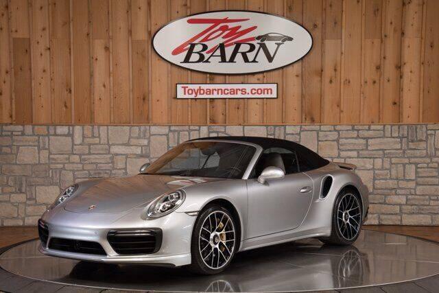 2017 Porsche 911 for sale in Dublin, OH