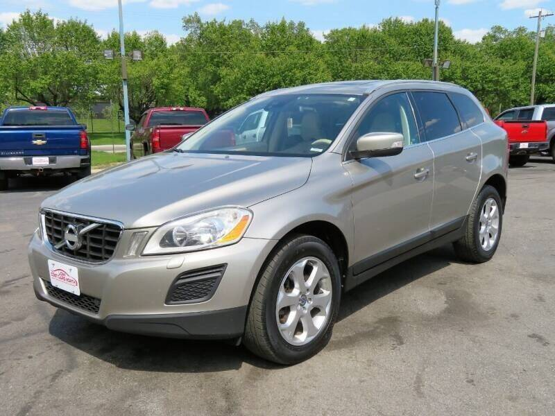 2013 Volvo XC60 for sale at Low Cost Cars in Circleville OH