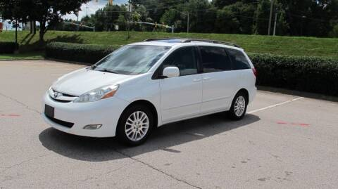 2009 Toyota Sienna for sale at Best Import Auto Sales Inc. in Raleigh NC