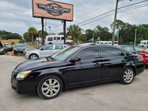 2006 Toyota Avalon for sale at Trust Motors in Jacksonville FL