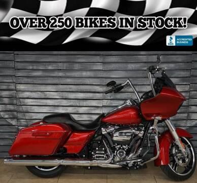 2019 Harley-Davidson Road Glide for sale at AZMotomania.com in Mesa AZ
