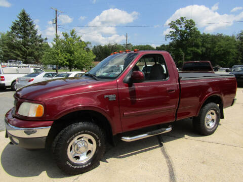 2003 Ford F-150 for sale at Your Next Auto in Elizabethtown PA
