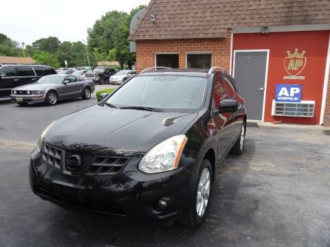 2013 Nissan Rogue for sale at AP Automotive in Cary NC