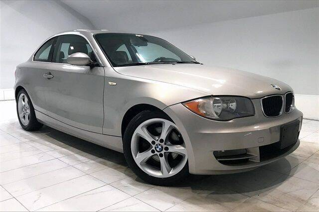 2009 BMW 1 Series for sale in Stafford, VA