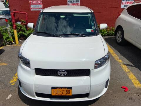 2010 Scion xB for sale at International Auto Sales Inc in Staten Island NY