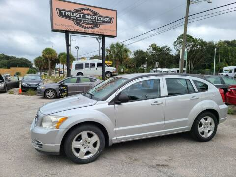 2009 Dodge Caliber for sale at Trust Motors in Jacksonville FL