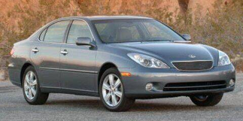 2005 Lexus ES 330 for sale at J T Auto Group in Sanford NC