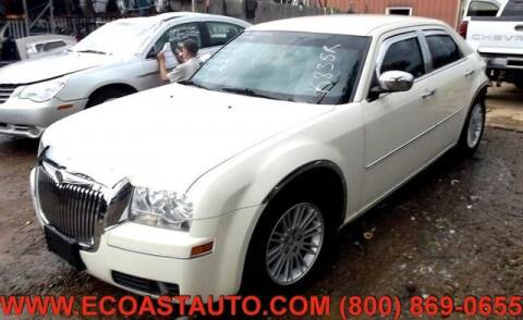 2009 Chrysler 300 for sale at East Coast Auto Source Inc. in Bedford VA