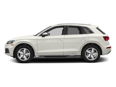 2018 Audi Q5 for sale at FAFAMA AUTO SALES Inc in Milford MA