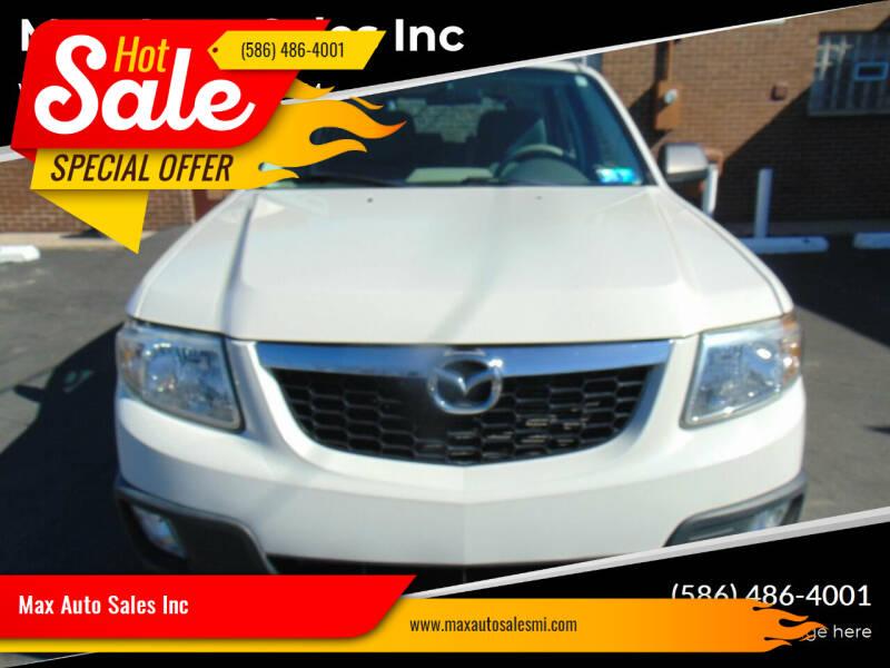 2011 Mazda Tribute for sale in Warren, MI