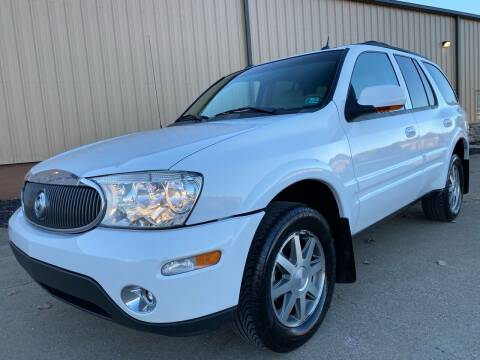 2004 Buick Rainier for sale at Prime Auto Sales in Uniontown OH