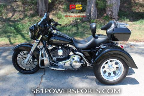 2006 Harley-Davidson Street Glide™ for sale at Powersports of Palm Beach in Hollywood FL