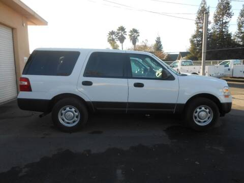 2014 Ford Expedition for sale at Armstrong Truck Center in Oakdale CA