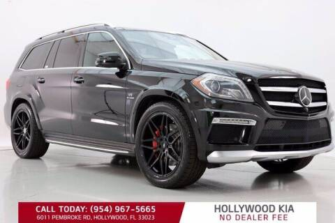 2015 Mercedes-Benz GL-Class for sale at JumboAutoGroup.com in Hollywood FL