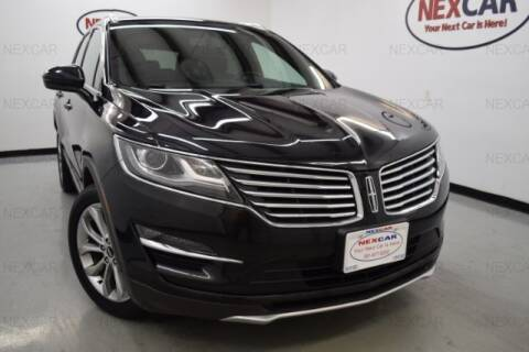 2015 Lincoln MKC for sale at Houston Auto Loan Center in Spring TX
