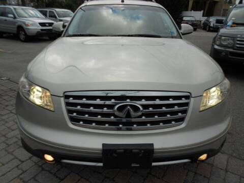 2008 Infiniti FX35 for sale at Precision Auto Sales of New York in Farmingdale NY