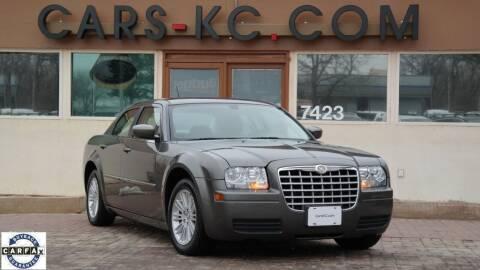 2008 Chrysler 300 for sale at Cars-KC LLC in Overland Park KS