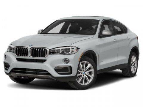 2018 BMW X6 for sale at Auto Finance of Raleigh in Raleigh NC