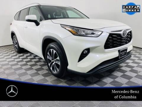 2020 Toyota Highlander for sale at Preowned of Columbia in Columbia MO