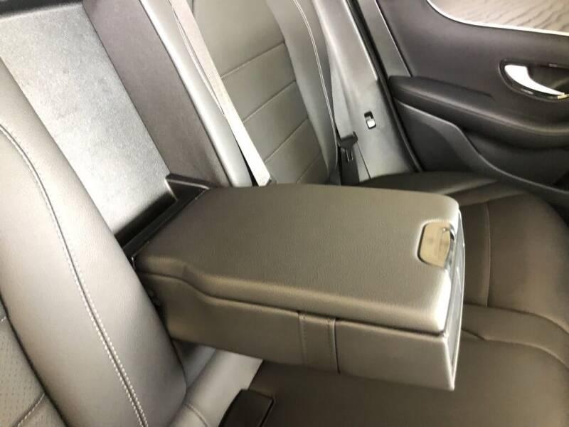 2018 Mercedes-Benz GLC GLC 300 4dr SUV - Davie FL