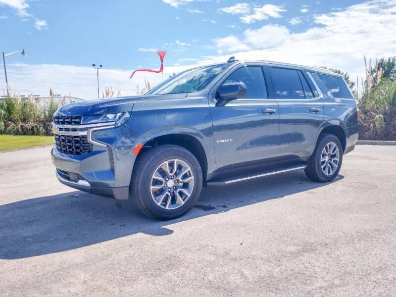2021 Chevrolet Tahoe for sale in Breaux Bridge, LA