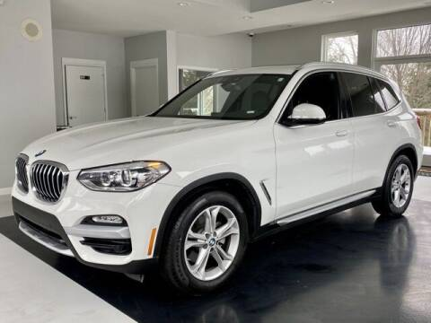2019 BMW X3 for sale at Ron's Automotive in Manchester MD