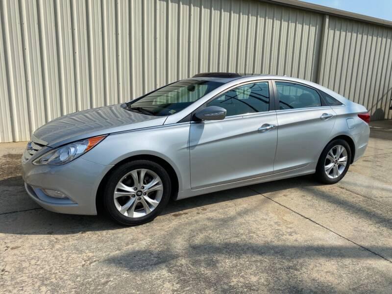 2011 Hyundai Sonata for sale at Freeman Motor Company in Lawrenceville VA