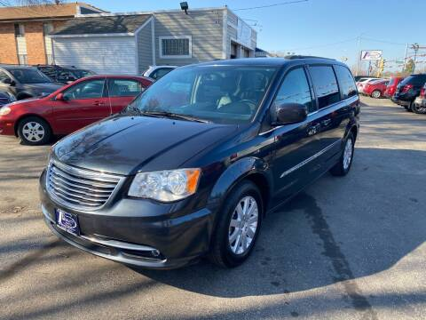 2014 Chrysler Town and Country for sale at 1st Quality Auto in Milwaukee WI