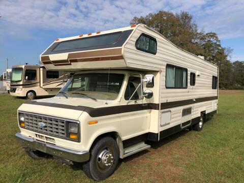 1983 Rockwell 2906 for sale at S & M WHEELESTATE SALES INC - Class C in Princeton NC