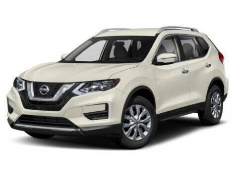 2019 Nissan Rogue for sale at Hawk Ford of St. Charles in St Charles IL