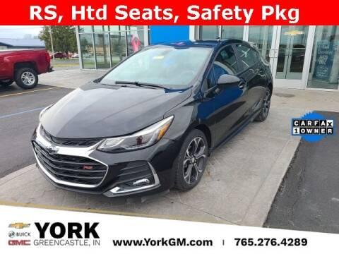 York Chevrolet Buick Gmc Carsforsale Com