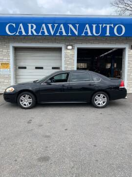 2014 Chevrolet Impala Limited for sale at Caravan Auto in Cranston RI