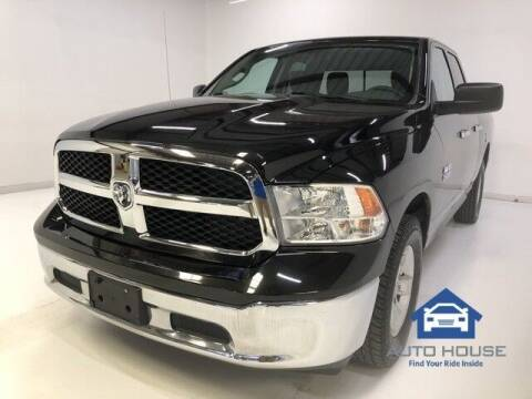 2017 RAM Ram Pickup 1500 for sale at Autos by Jeff in Peoria AZ