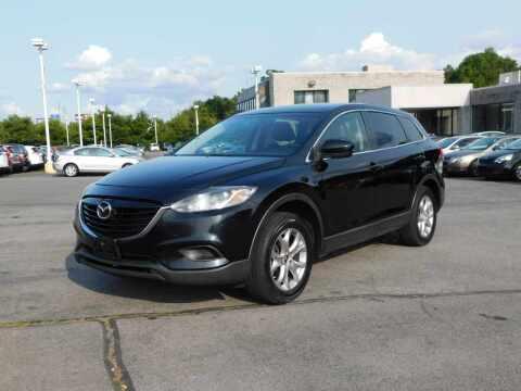 2014 Mazda CX-9 for sale at Paniagua Auto Mall in Dalton GA