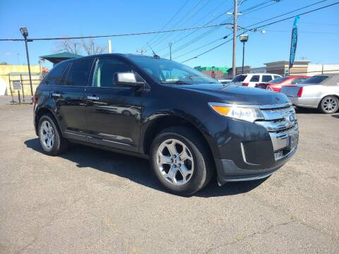2011 Ford Edge for sale at Universal Auto Sales in Salem OR