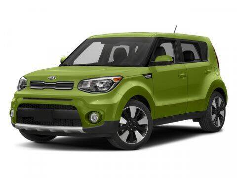 2017 Kia Soul for sale at Stephen Wade Pre-Owned Supercenter in Saint George UT