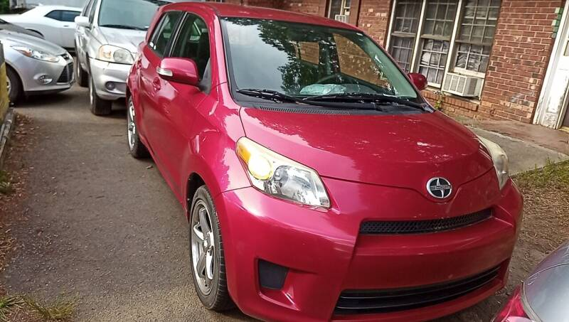 2010 Scion xD for sale in Charlotte, NC