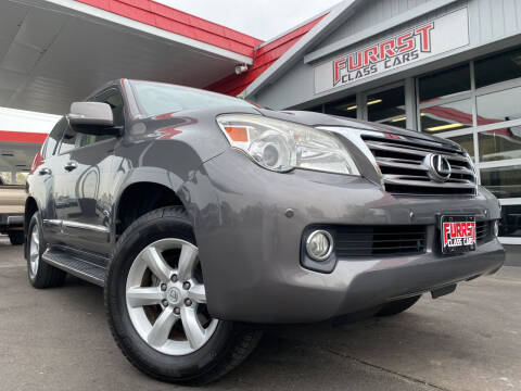 2013 Lexus GX 460 for sale at Furrst Class Cars LLC  - Independence Blvd. in Charlotte NC