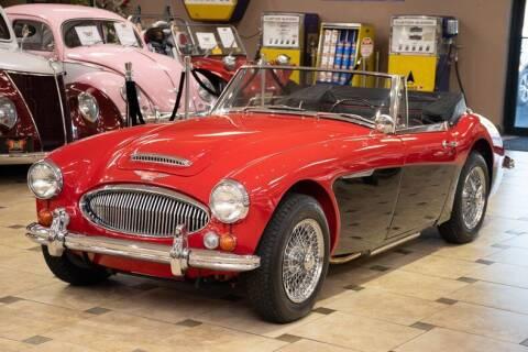 1966 Austin 3000