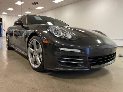 2016 Porsche Panamera for sale at Boktor Motors in Las Vegas NV