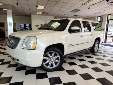 2010 GMC Yukon XL for sale at Cool Rides of Colorado Springs in Colorado Springs CO