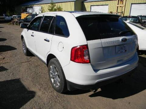 2011 Ford Edge for sale at Northwest Auto Sales in Farmington MN