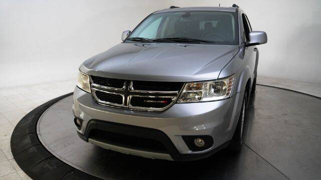 2018 Dodge Journey for sale at AUTOMAXX MAIN in Orem UT