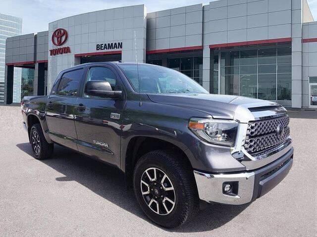 2018 Toyota Tundra for sale in Nashville, TN